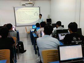 Khóa học SEO K29 tại Đh Bách Khoa TP.HCM