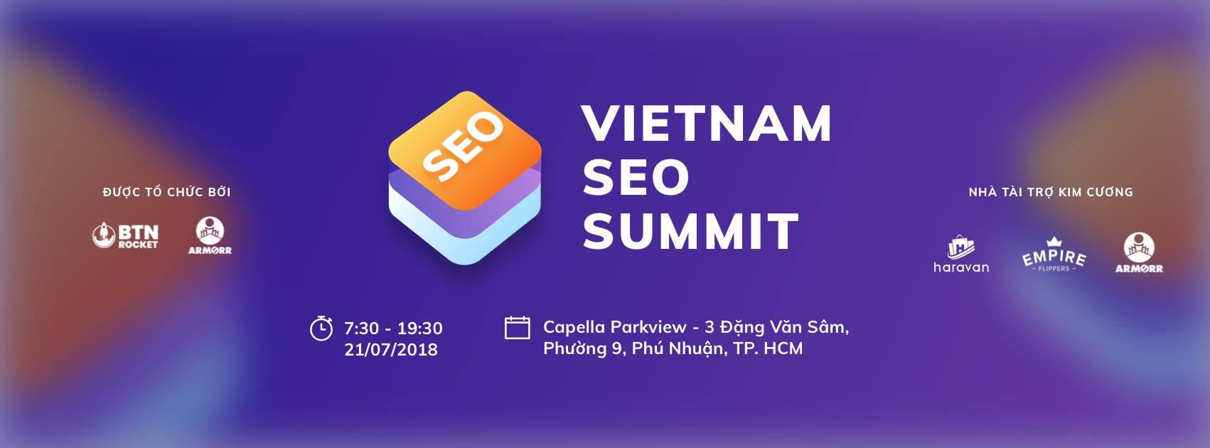 VietNam SEO Summit
