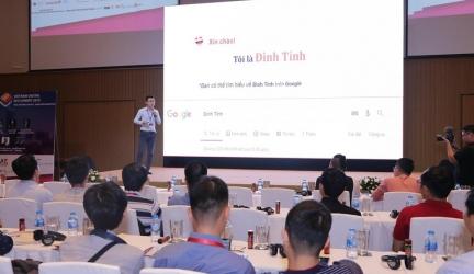 [Sự kiện] Việt Nam Digital SEO Summit 2019