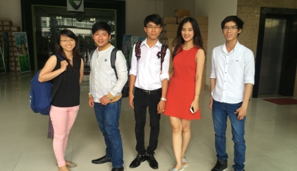 [Hình ảnh] Khóa học WordPress miễn phí tại TPHCM