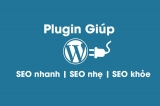 Các Plugin hỗ trợ SEO nhanh, nhẹ, khỏe hơn cho WordPress