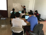 Chương trình đào tạo SEO Nâng Cao tại công ty Leadgle