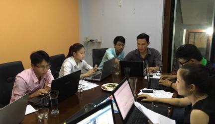 Khai giảng khóa SEO K28 tại APPNET MEDIA